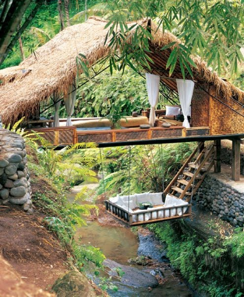 Tropical Treehouse Spa, Bali