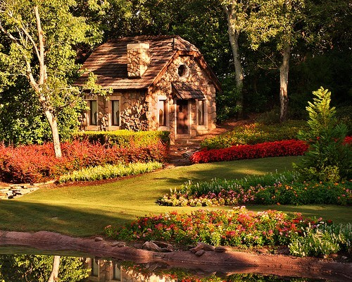 Garden Cottage, United Kingdom