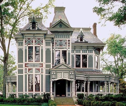 Victorian House, Newman, Georgia