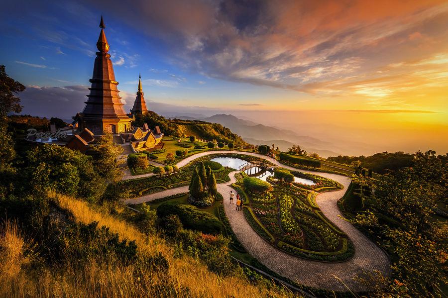 Thailand  Preecha