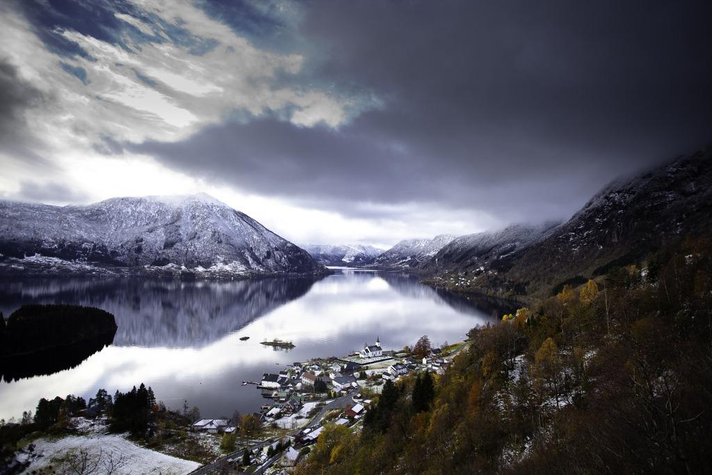 Norway  bjarne.stokke