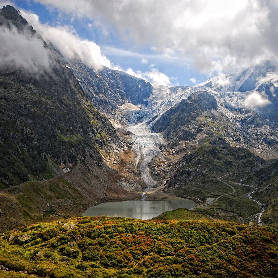 Switzerland  Philippe Sainte-Laudy