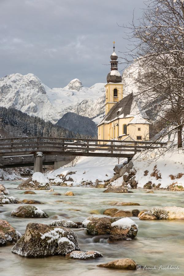 Ramsau, Bavaria