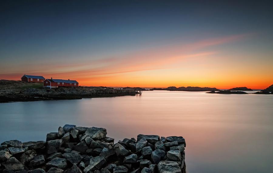 Langenes, Norway