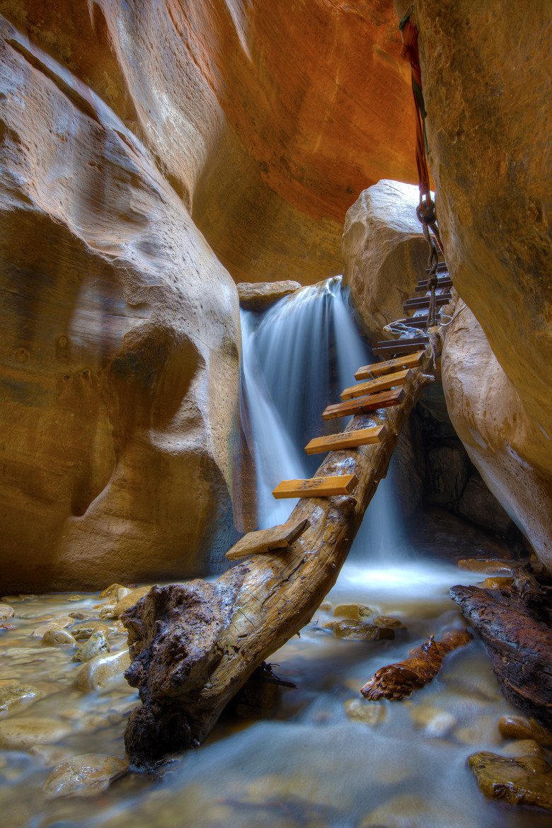 Kanarra Creek, Zion National Park