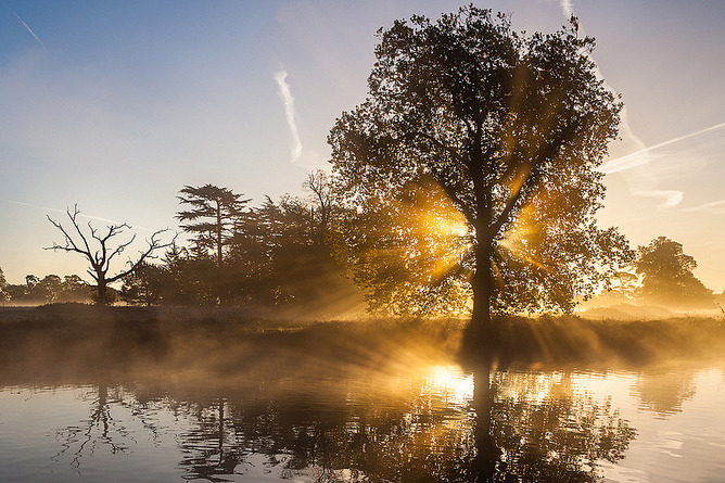 Langley Park, Buckinghamshire