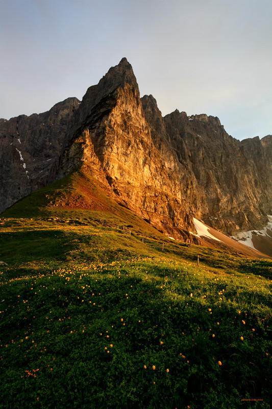 Karwendel, Austria  Peter Schlechte