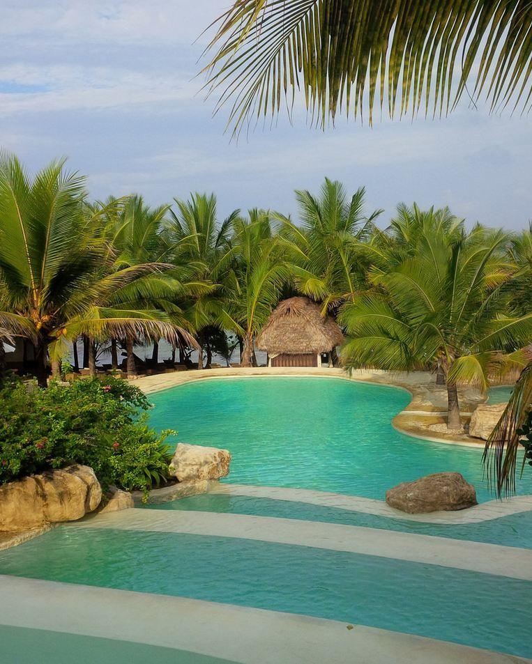 Swahili Resort, Diani Beach / Kenya