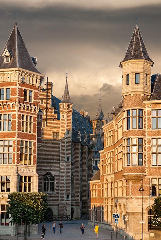 Vleeshuis - Antwerp / Belgium